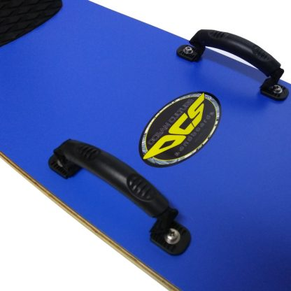 Ocean Culture Sandboards - XL Sandsled Blue