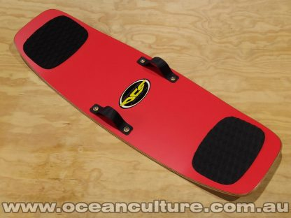 Ocean Culture XL Sled Red Deck